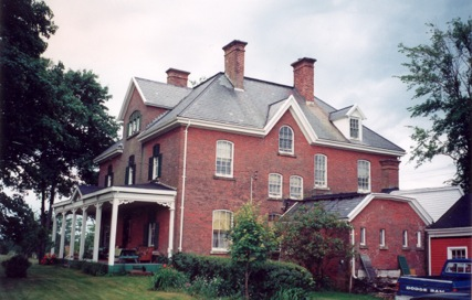 Glenaladale House - 1883